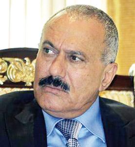 Yémen : Saleh affaibli mais loin d'être évincé