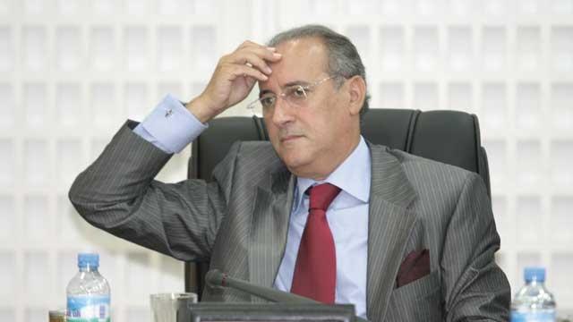 Driss Lachgar se joint à la défense pour soutenir Khalid Alioua