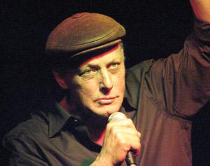 Suicide du chanteur Allain Leprest, parolier de Gréco