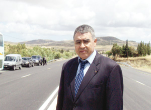 Tanger- Tétouan : le projet de dédoublement de la RN2 complètement finalisé
