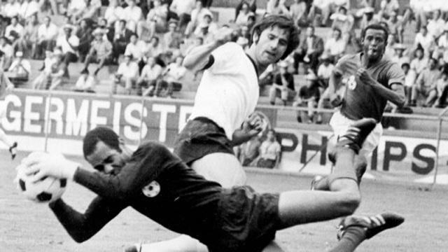 Décès de Allal Benkassou, l'ancien gardien de l'équipe nationale