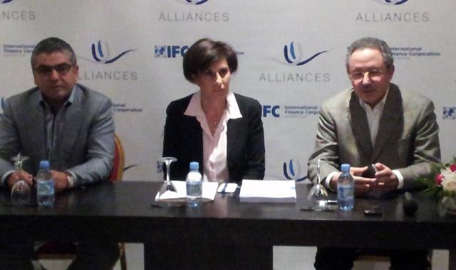 Partenariat: Le Groupe Alliances ouvre son capital à IFC