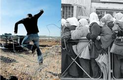 Regards croisés sur la paix à Rabat