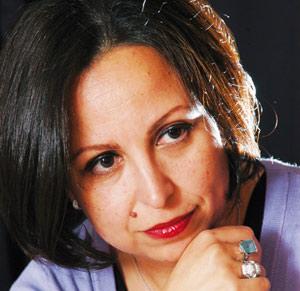 Amal Chabach : «Je n'ai pas de problème sexuel»