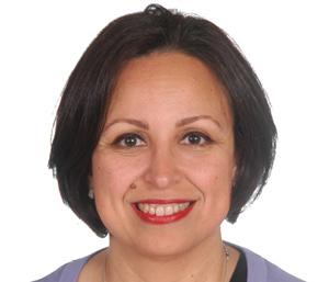 Amal Chabach : «Pour un premier contact, toutes les positions sont valables»
