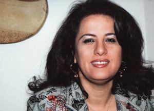 Amal Ziadi : «Nous projetons de créer la Maison de l'élue»