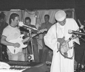 Agadir : Amarg Fusion prépare son nouvel album
