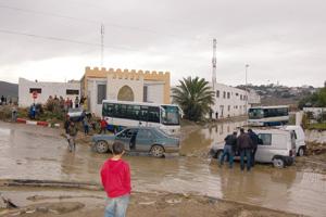 Tanger : Amendis se mobilise face aux intempéries