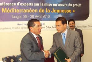 La France débloque un million d'euros pour l'appui à la création des PME par les MRE