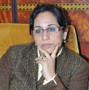 Amina Bouayach : «Il est temps de repenser la gestion générale des provinces du Sud»