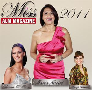 Miss ALM Magazine»