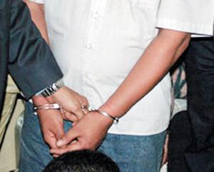 Un violeur écope de 20 ans de prison