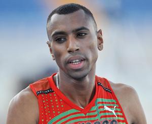 Mondiaux-2011d'athlétisme : Zéro médaille pour la troisième année consécutive