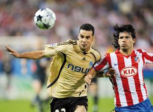 Le gouvernement espagnol défend l'Atletico Madrid