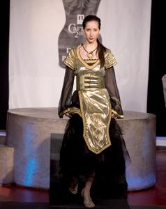 Caftan 2008 : Quand beauté rime avec créativité