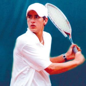 Tennis : Réda El Amrani qualifié pour le deuxième tour