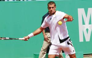 Réda El Amrani, la relève est assurée dans le tennis national