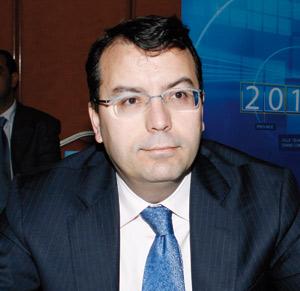 MedZ assure l'aménagement du parc industriel de Jorf Lasfar