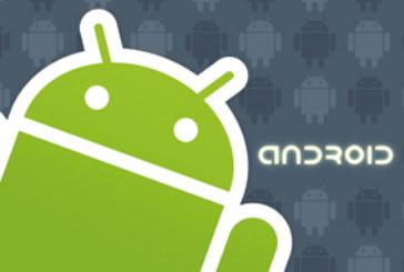 Android fait de l'ombre à l'iPhone et au BlackBerry
