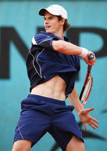Andy Murray, prochain N°2 mondial