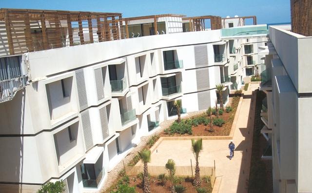 Anfaplace Living Resort