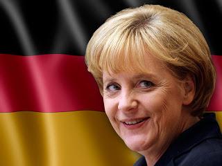 Législatives allemandes: victoire de Merkel, pas de majorité absolue