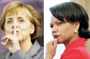 CIA : Condoleezza Rice répond à côté
