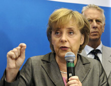 Merkel sera-t-elle chancellière ?