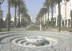 Le Festival de Rabat : Un événement capital