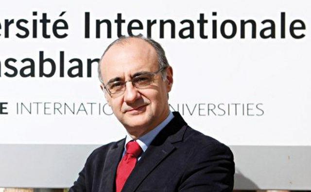 Antonio Maceda : «L ouverture internationale est indispensable quel que soit le cursus»