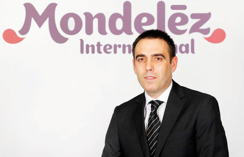 Mondelèz Maroc change de DG