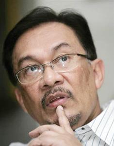 Malaisie : Anwar Ibrahim accusé de sodomie