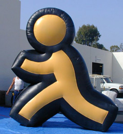 High-tech : AOL : Chiffre d'affaires en baisse