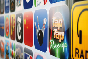 Appellation : Apple se bat pour obtenir la garde du nom «app store»