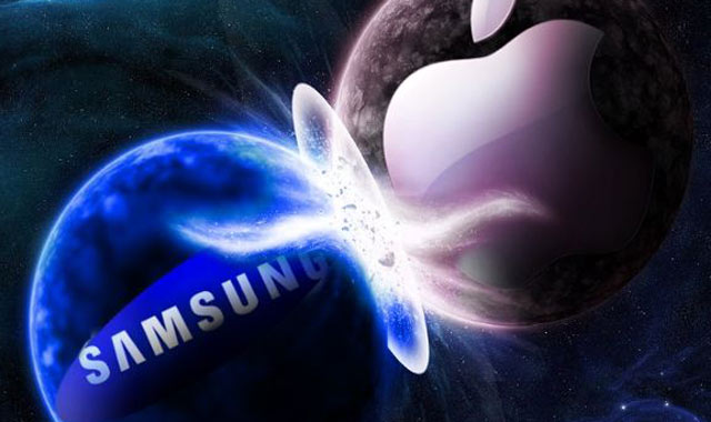 Guerre des brevets : Apple et Samsung vont tenter une médiation