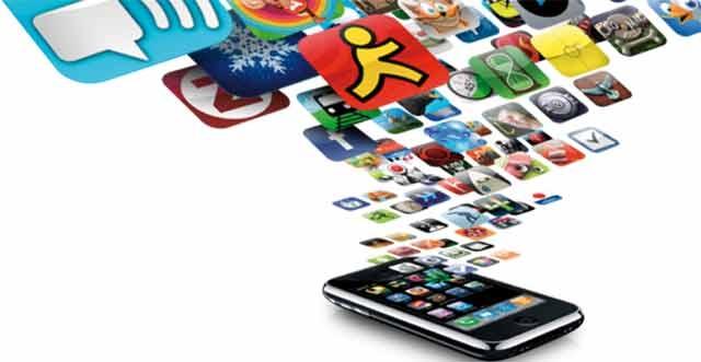Les applications mobiles, un levier  de croissance pour l économie numérique