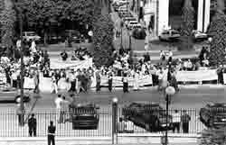 Courrier des lecteurs : Docteurs en chômage : le sit-in ou la Formation
