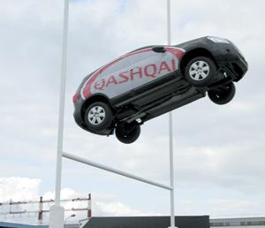 Marketing et communication : Nissan Qashqai : Une transformation réussie