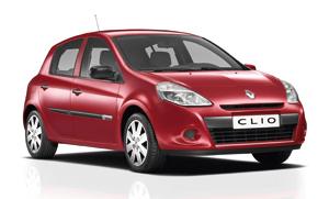 Renault Maroc mise gros sur la Clio III