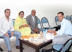 Alger refoule des journalistes marocains