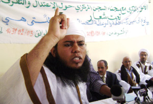 Menaces d'Aqmi en Mauritanie