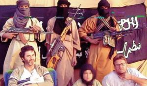 Mauritanie : Nouakchott extrade «Omar le Sahraoui» à Bamako