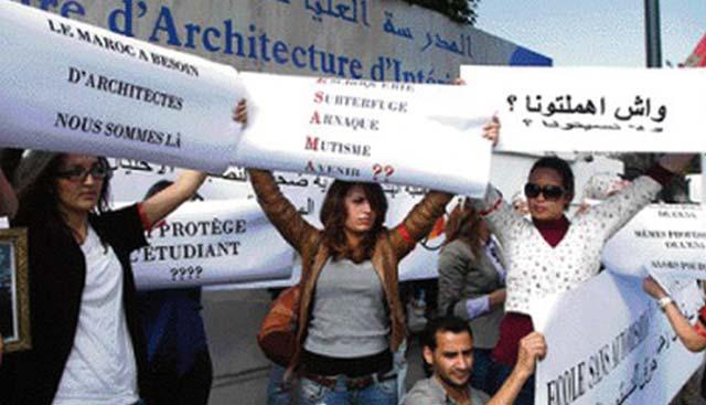Architecture : La loi qui fâche