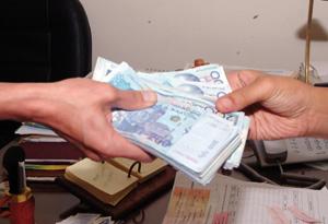 Crédit à la consommation : 39,5 milliards DH accordés à fin juin  2010