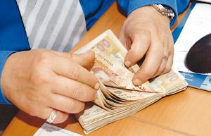 Programme économique : Nouvelle baisse d'impôt