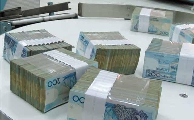 Deux faux monnayeurs arrêtés à Chtouka Aït Baha