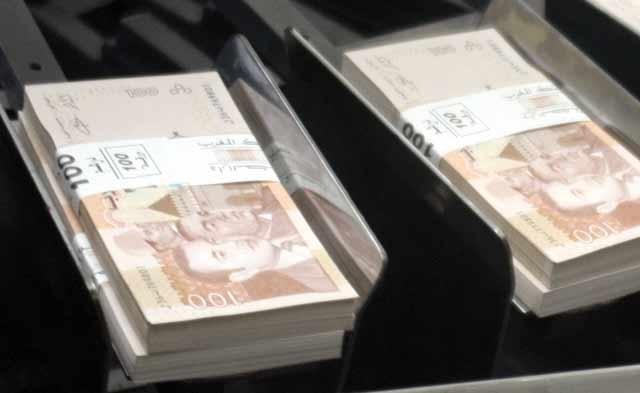 Situation financière extérieure : Un déficit de 426 milliards  à fin 2011