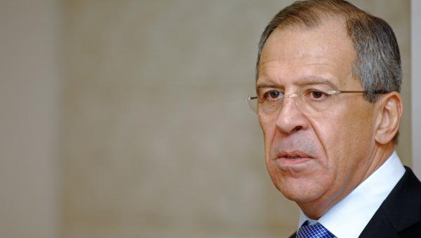 La Russie appelle Damas à mettre sous contrôle international ses armes chimiques