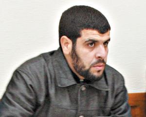 Arrestation de Abdelilah Ahriz suite à une plainte du juge espagnol Juan del Olmo