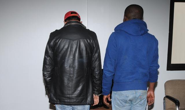 5 trafiquants de drogue arrêtés à Derb Soltane, à Casablanca